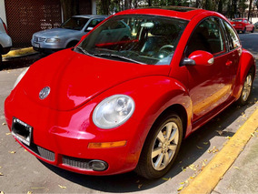 Volkswagen Beetle 2.0 Gls Qc At 2011