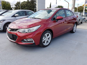 Chevrolet Cruze Lt 5 Puertas Manual 1.4 Turbo