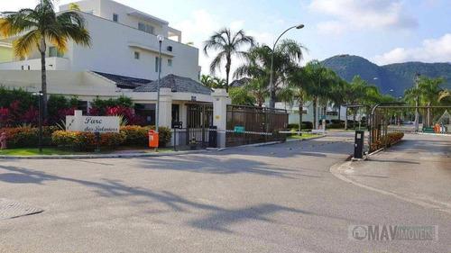 Imagem 1 de 30 de Casa Com 4 Dormitórios À Venda, 300 M² Por R$ 2.200.000,00 - Recreio Dos Bandeirantes - Rio De Janeiro/rj - Ca0394