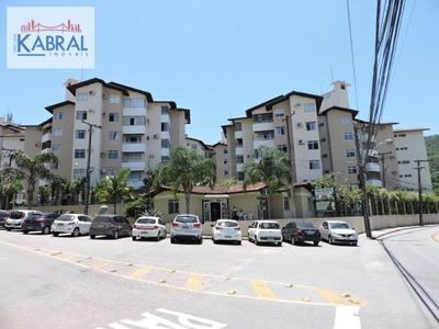 Apartamento No Bairro Itacorubi Em Florianópolis Sc - 729