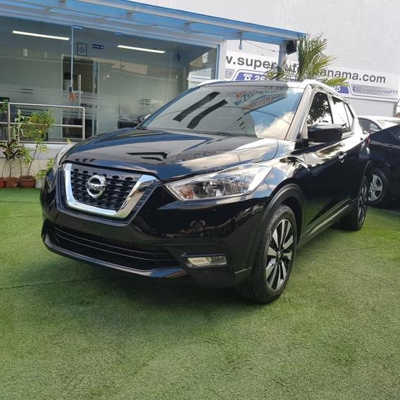 Nissan Kicks 2018 $16500