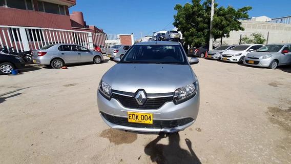 Renault Logan Expression (l52) At - Eok004