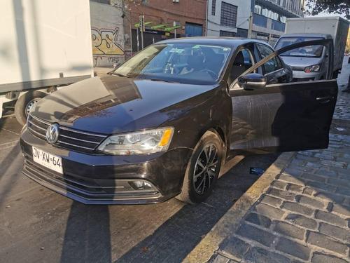 Volkswagen Bora  Tdi Dsg At Advance