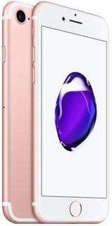 iPhone 7 32gb Tela Hd 4.7 Rosa Garantia 1 Ano