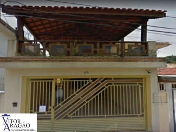 20051 - Sobrado 3 Dorms. (2 Suítes), Vila Amélia - São Paulo/sp - 20051