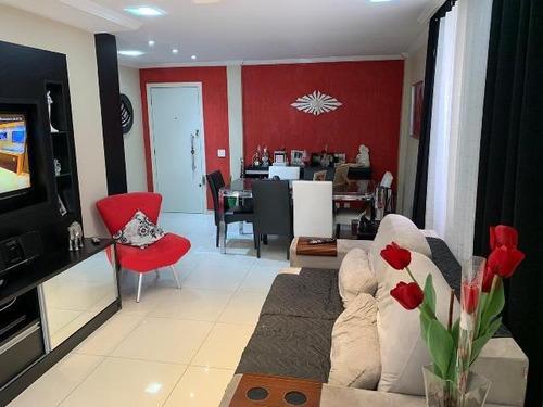 Apartamento 3 Quartos Com Suite Bairro Palmares - 16150