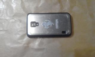 Celular LG-p716