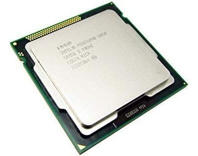 Processador Intel Pentium G850 2.90ghz Lga 1155