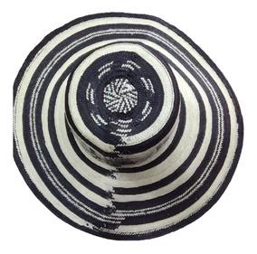 Sombrero Vueltiao De 15 Vueltas