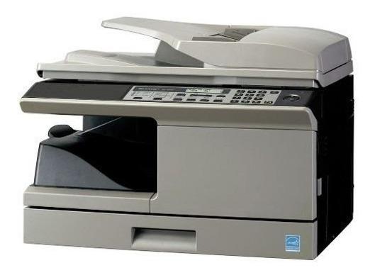 Multifucional Copiadora Impresora Sharp Al-2051cs Seminuevo