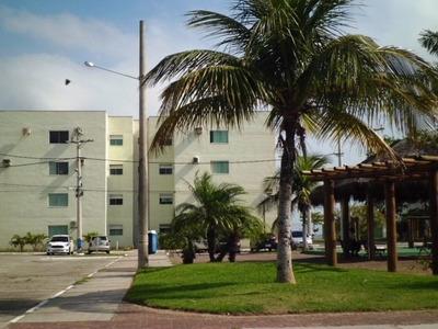 Apartamento Em Baixo Grande, São Pedro Da Aldeia/rj De 80m² 3 Quartos À Venda Por R$ 270.000,00 - Ap78017
