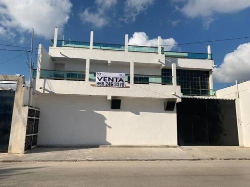 Edificio En Venta Av Fonatur