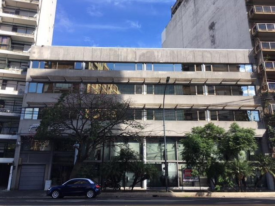 Oficina - Olivos-vias/rio