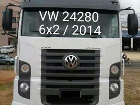 Volkswagen Vw 24280 Teto Alto