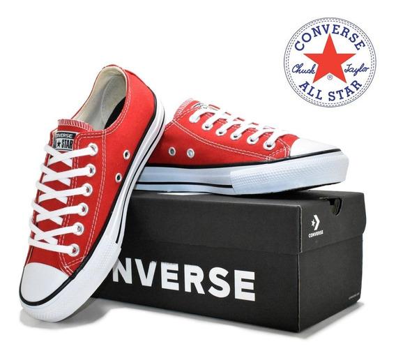 Tênis All Star Converse Adulto Confortável