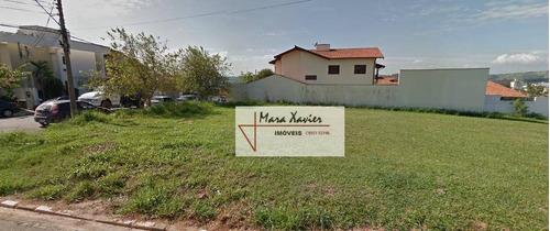 Terreno À Venda, 1080 M² Por R$ 1.800.000 - Jardim Itália - Vinhedo/sp - Te0524