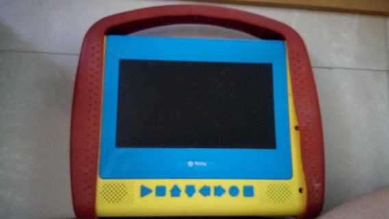 Dvd Portatil Ideal Para Carros Y Niños