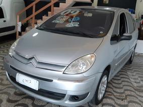 Citroën Xsara Picasso 2.0 Automatica