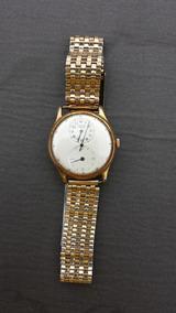Raro Relógio Perfecta 17 Rubis