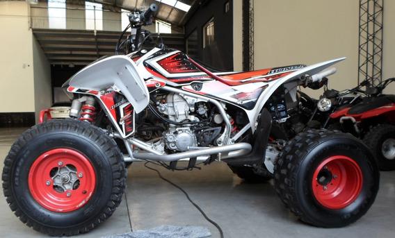 Cuatriciclo Honda Trx 450 Mtos March