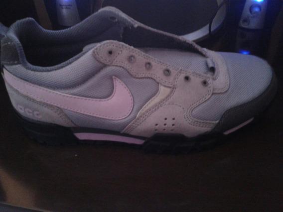 Tênis Nike Acg (nº 36 Usado) Original