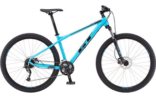 Bicicleta Avalanche Sport 27 Velocidades A19 - Gt