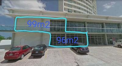 Local Comercial En Plaza Palmeras Puerto Cancun