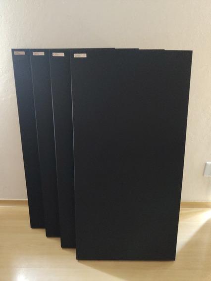 Painel Acustico Isodrums 120x60x6cm Densidade 64 Kg/m³