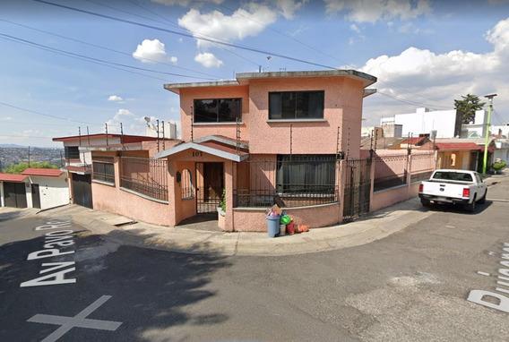 Casa Remate Bancario Mayorazgos Del Bosque, Atizapan