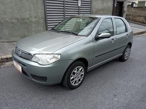 Fiat Palio 1.8 Hlx Flex 5p