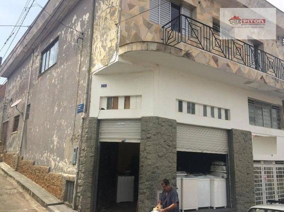 Sobrado Com 6 Dormitórios À Venda, 450 M² Por R$ 2.500.000,00 - Vila Ré - São Paulo/sp - So2127
