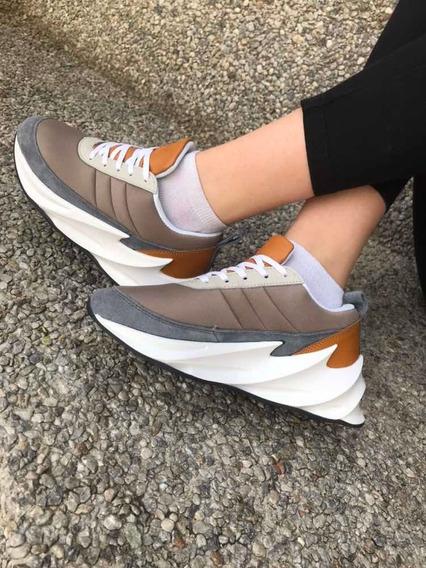 Zapatos adidas Shark Original De Dama