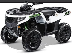 Arctic Cat Alterra 700 - Lidermoto La Plata