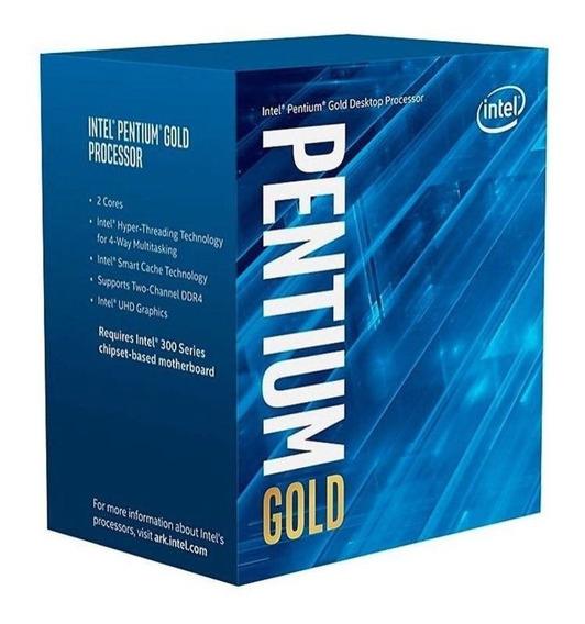 Procesador Intel Pentium Gold G5400 S1151