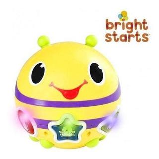 Juguete Para Bebes Pelota Interactiva Bright Stars Cuotas