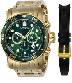 Relógio Invicta 23653 , Novo, Na Caixa. 100% Original