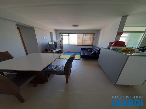 Apartamento - Brás - Sp - 624562