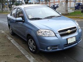 Chevrolet Aveo 2013 - 32000 Km