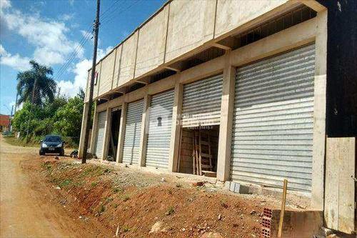 Imagem 1 de 2 de Salão, Altos De Caucaia (caucaia Do Alto), Cotia - R$ 70 Mil, Cod: 2862 - V2862