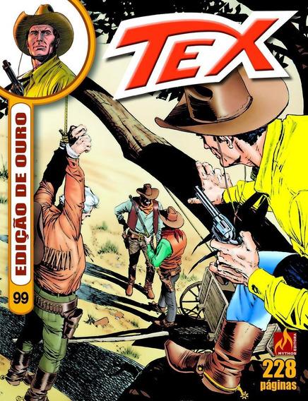 Tex Edição De Ouro 99