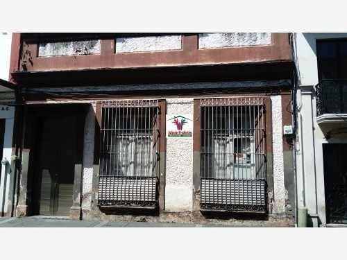 Casa Sola En Renta Orizaba Centro