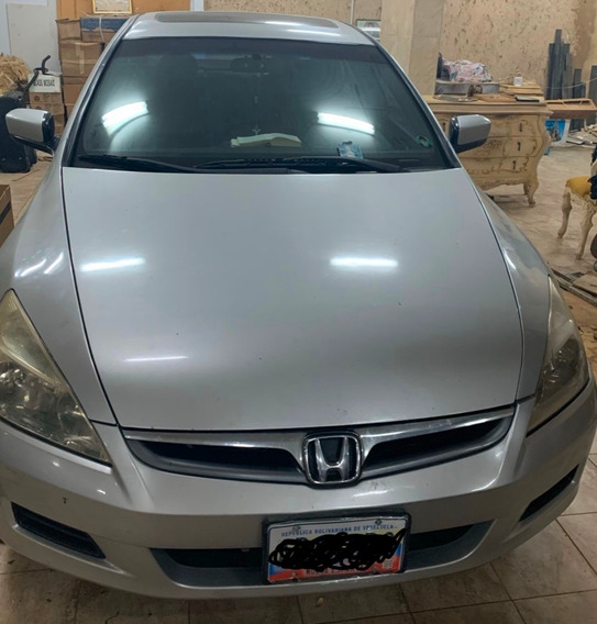 Honda Accord Perfecto Estado