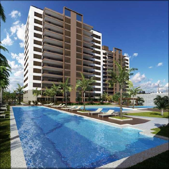 Cobertura Duplex 4 Quartos, 520m²