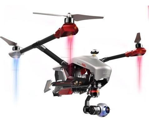 Drone Voyager Walkera
