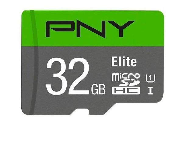 Cartão De Memória Micro Sd De 32gb