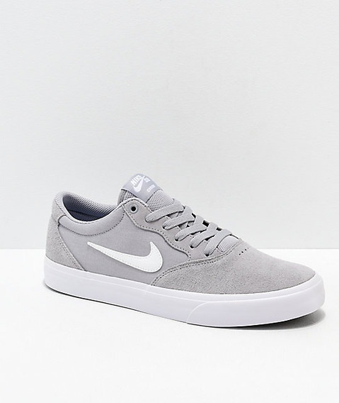 Zapatillas Nike Sb Chron Srl