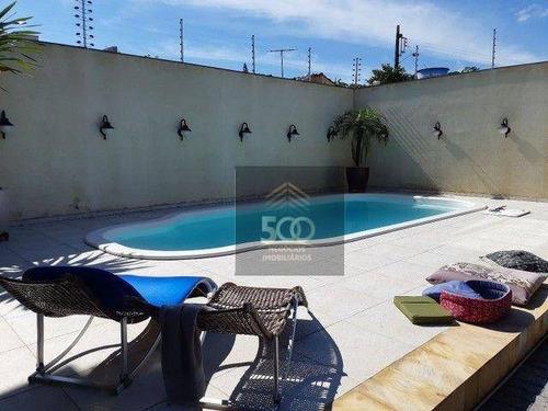 Imagem 1 de 30 de Casa Financiável, 3 Dormitórios À Venda - Picadas Do Sul - São José/sc - Ca0714