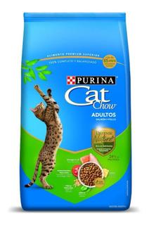 Alimento Cat Chow Nature Defense 7.5kg Pará Gato Adulto