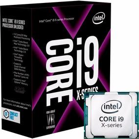 Processador Intel Core I9-7900x S2066 4.3ghz 13.75mb Skylake