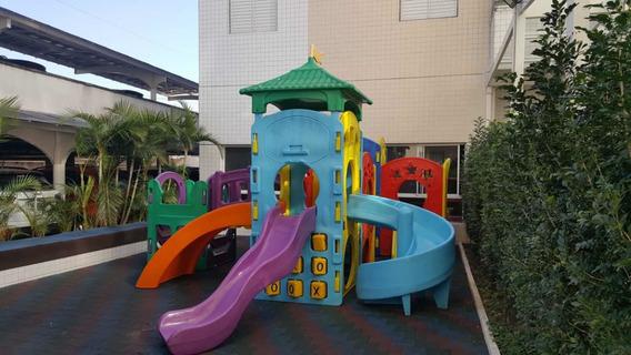Playground Gigantesco Otimo Estado Para Retirar Em Cotia-sp!